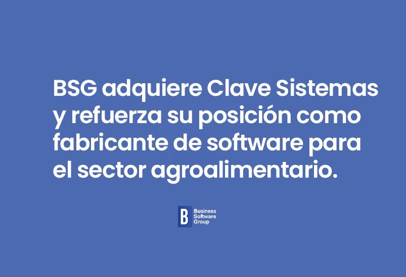 Clave-bsg